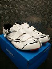 Shimano SH-R088W Women's Road Cycling Shoe Size 45