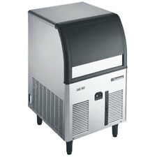 Scotsman ECS 86- PWD A - Underbench Gourmet Ice Machine With Pump Out Drain -...