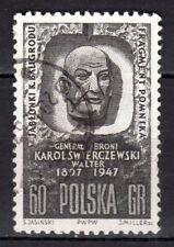 Poland - 1962 Swierczewski-Walter (General) - Mi. 1318 VFU