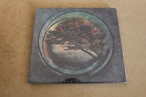 Tides From Nebula - Aura CD - POLISH RELEASE