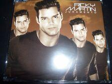 Ricky Martin Juramento Australian Promo CD Single – New