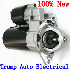 Starter Motor fit Holden Astra AH SRi TS engine Z20LET 2.0L Petrol 02-10