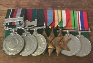 medals and ribbons