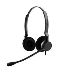 Jabra Biz 2300 Corded Headset Audio USB MS Model HSC015