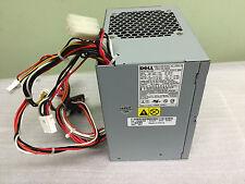 Dell 305W Dimension E521 E520 E510 Optiplex GX280 MT Power Supply  W8185