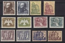 1951 Portugal - Yvert  - MNH - Año completo - Valor 101 €