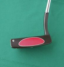 """Taylor Made X-Rossa TM 600  Putter 34.5""""  super stroke counter weighted special"""