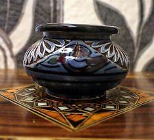 Orientalischer Aschenbecher  Marokkanischer Windachenbecher Ascher Orient Fes