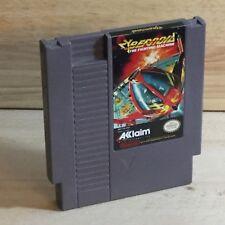CYBERNOID  THE FIGHTING MACHINE NES Nintendo Video Game Cartridge Vintage