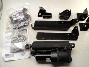 KFI UTV Plow Hydraulic Angle Kit Part # 105935