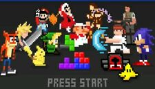 Retro Console Emulators And Games - THOUSANDS of Games for PC Laptop RetroPie Pi