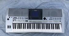 Yamaha PSR S700 61 Key Electronic Keyboard