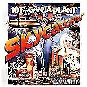 Skycatcher, 10ft Ganja Plant CD | 0053436832523 | New