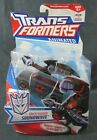 Transformers Animated Electrostatic Soundwave Hasbro Sealed Deluxe LL753