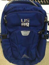 NEW — U.S. Ski Team High Sierra Backpack