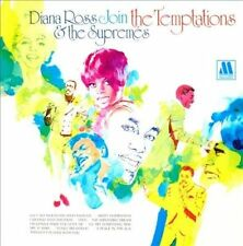 Diana Ross & the Supremes Join the Temptations [Digipak] [Limited Edition]