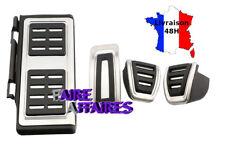Pack Footrest + Pedals Manu Volkswagen VW Golf VII Touran Tiguan Tdi 1.6 2.0