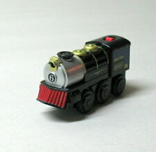 Lionel Wooden Railway, MOGUL ENGINE,, LEARNING CURVE 1999, EUC