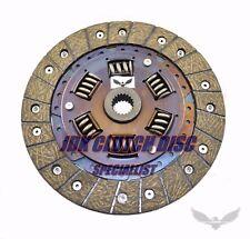 JDK 1992-2000 HONDA CIVIC DEL SOL D15 D16 STAGE2 KEVLAR CLUTCH DISC 20SP 210mm