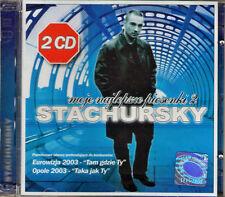 Stachursky - Moje Najlepsze Piosenki 2