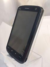TOUCH HD (HTC BLACKSTONE) Orange Network Black Smart Mobile Phone