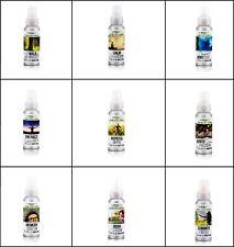 100% Plant Based Essential Oil Body & Room Sprays (2 oz & 4 oz). Refreshing!