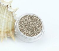 Magic Silver Glitter Festival Dust Face Body Nail Festival Mirror Glitter Powder