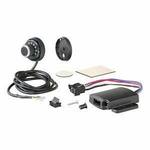 2019-2021 Silverado Sierra Spectrum Brake Controller Kit 19418031 Curt OEM GM