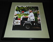 Jason Statham 2015 Framed 11x14 Photo Display