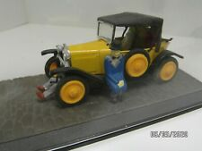 Citroen 5HP Capotee   Eligor 1:43
