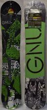 '16 / '17 Gnu Carbon Credit Men's Snowboard - 143 cm *NEW*