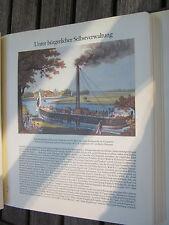 Berlin Archiv 5 Bürgerlich 4013 Dampfschiff Prinzessin Charlotte v Preussen 1817
