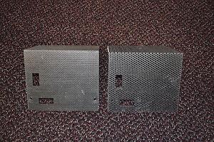 WG19K6100 / WG19K6400 / Electrohome G05 / 19V2000 HV RFI CAGE COVER Reproduction