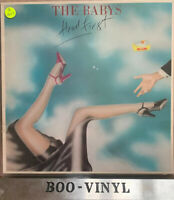 The Babys Head First Excellent Vinyl LP Record CHR 1195