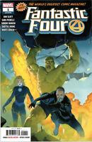 FANTASTIC FOUR #1 MARVEL COMICS  1ST  PRINT COVER A 2018