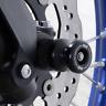 Yamaha Tener XTZ 700  2019, 2020 > On, R&G Racing Front Wheel Spindle Sliders