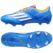 buy online c0d39 efbe2 ADIDAS f10 TRX FG Uomo scarpette da calcio Firm Ground TG 40 UK 6,5