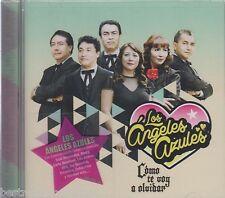 Los Angeles Azules CD NEW Como Te Voy A Olvidar ALBUM El Nuevo 2013 SEALED