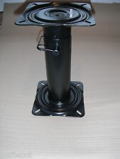 2x  Basic Adjustable tall Boat seat pedestal for fishing cruiser speed