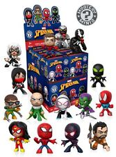 SPIDER-MAN CLASSIC Mystery Minis Target VARIANTE Display Caso di 12-NUOVO INSTOCK