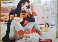 ⭐⭐⭐⭐  Selena Gomez   ⭐⭐⭐⭐  CNCO  ⭐⭐⭐⭐  1 Poster  ⭐⭐⭐⭐  30 x 41 cm  ⭐⭐⭐⭐