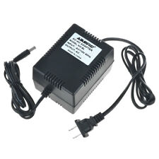 9VAC 4.2A AC Adapter Charger for 9V 3A 3.5A 4A 5.5mmx2.1mm Power Supply PSU