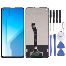 Per Huawei Honor Play 4 LCD schermo Touch Digitizer vetro Assemblea Nero
