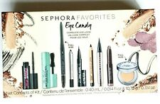 NIB Limited Edition SEPHORA FAVORITES EYE CANDY $110 Value