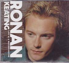Ronan Keating-Live Is A Rollercoaster Promo cd single