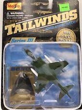 Maisto Tailwinds AV-8B Harrier Diecast Airplane FREE SHIPPING