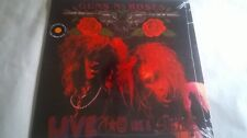 GUNS N' ROSES Live Like A Suicide, LP Limied Ed. Coloured Wax 1986?, SEALED!!!