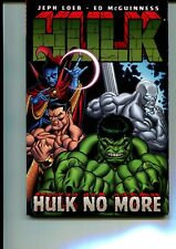 HULK :RED HULK VOL 3 (TRADE PAPPERBACK ISSUES #10-13 PLUS INCREDIBLE HULK #600)