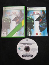 XBOX 360 : BIONICLE : HEROES - Completo, ITA !