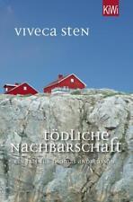 Tödliche Nachbarschaft von Viveca Sten (2017, Taschenbuch)